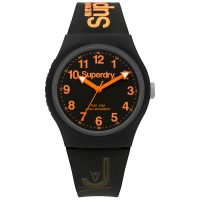 Superdry Black watch SYG164B