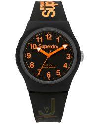 Superdry Black watch SYG164B