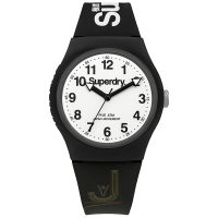 Superdry Black Watch SYG164BW