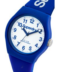 Superdry Blue Watch SYG164U