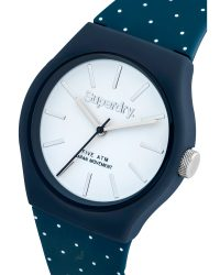 Superdry Micro watch SYG166UW