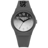 Superdry Laser Grey Watch SYG198EE