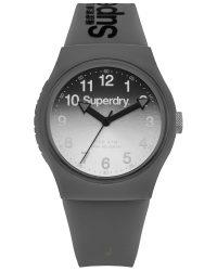 Superdry Laser Grey Watch SYG198EE