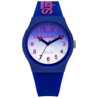 Superdry Laser Blue watch SYG198UU