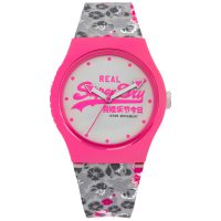 Superdry Urban Floral watch SYL169EP