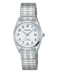 Pulsar Ladies Expander Watch PH7443X1