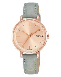 Pulsar Rose Gold Ladies Watch PH8366X1