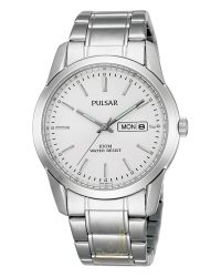 Pulsar Day Date Gents Watch PJ6019X1