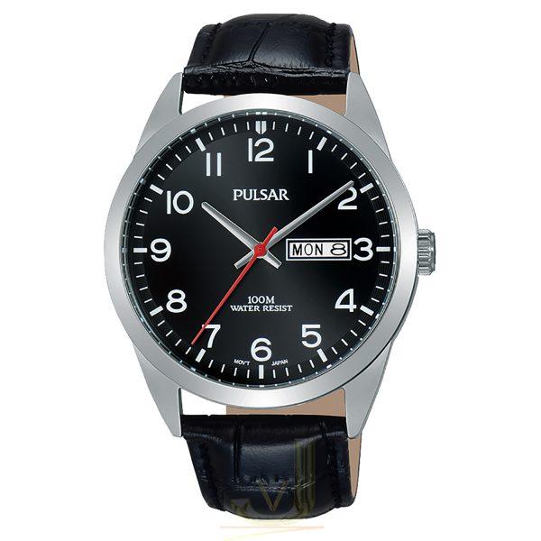 Pulsar Day Date Gents Watch PJ6067X1