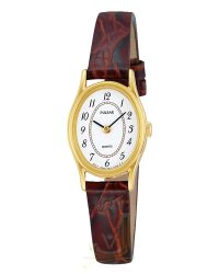 Pulsar Oval ladies Watch PPGD68X1