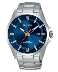Pulsar Waterproof Gents Watch PS9505X1