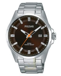 Pulsar Waterproof Gents Watch PS9507X1