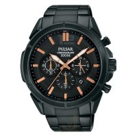 Pulsar Chronograph Watch PT3765X1