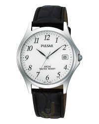 Pulsar Gents Date Watch PXH565X1