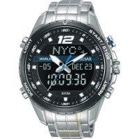 Pulsar Accelerator Watch PZ4027X1
