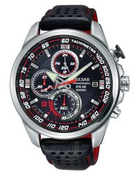 Pulsar Chrono Solar Watch PZ6005X1