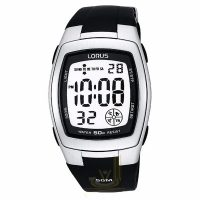 Lorus digital waterproof Watch R2301CX9