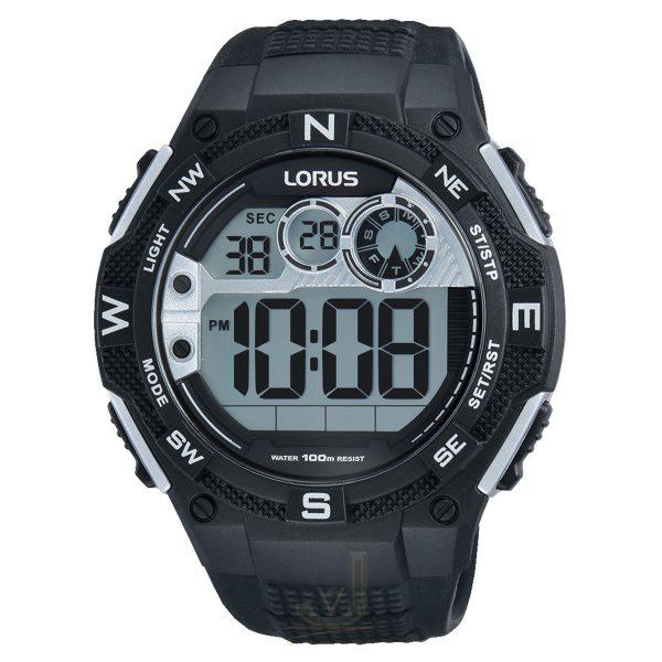 Lorus Sports Multifunction Watch R2307LX9