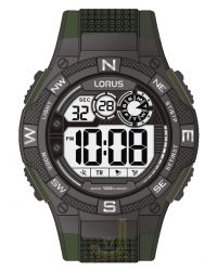 Lorus Digital Sports Watch R2321LX9
