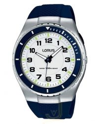 Lorus Sporty waterproof Watch R2329LX9