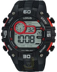 Lorus digital Sports Watch R2355LX9
