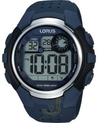 Lorus Digital Multifunction Watch R2387KX9
