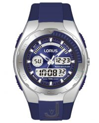Lorus Multifunction Watch R2391GX9