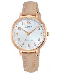 Lorus Ladies Elegant watch RG234MX8