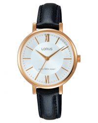 Lorus Ladies Elegant Watch RG264LX9