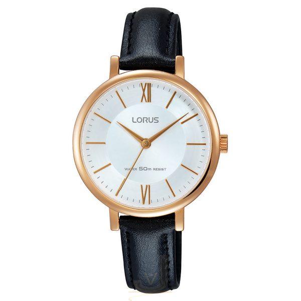 Lorus Ladies Elegant Watch RG264LX9