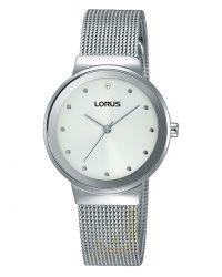 Lorus Mesh Bracelet watch RG267JX9
