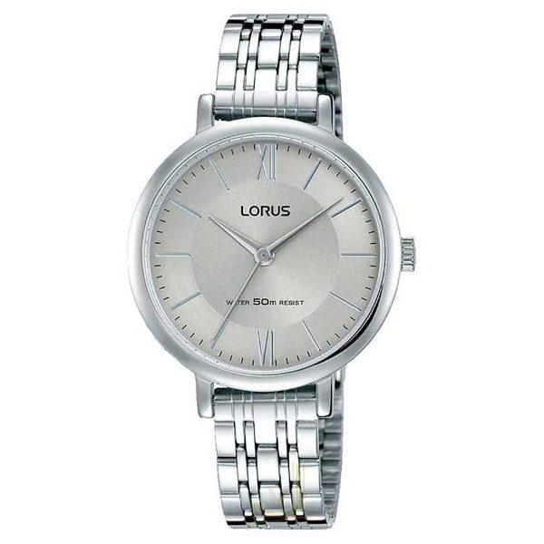 Lorus Classic Ladies Watch RG267MX9