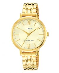 Lorus Ladies Dress Watch RG268MX9