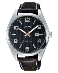 Lorus Mens classic watch RH957GX9