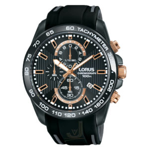 RM317DX9 Lorus Multi-dial Sports chronograph Watch