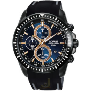 RM353DX9 Lorus Multi-dial Sports chronograph Watch