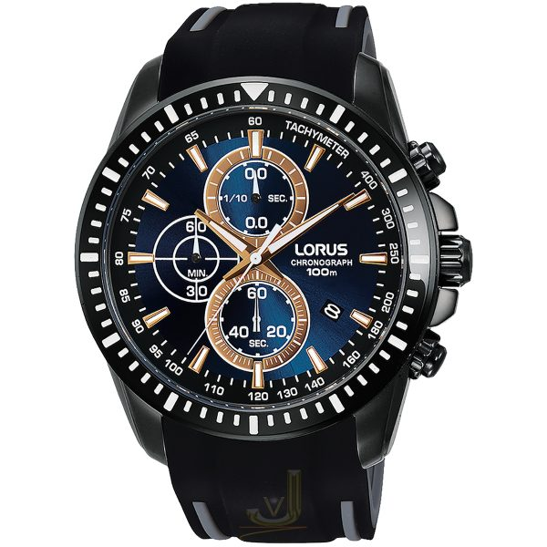 Lorus Chronograph Gents Watch RM353DX9