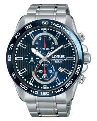 Lorus Chronograph Watch RM375CX9