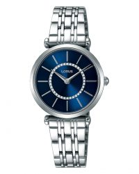 RRW97EX9 Lorus dress bracelet watch