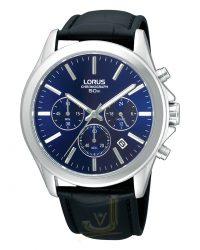 Lorus Mens chronograph Watch RT389AX9