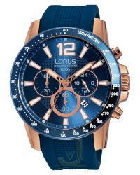 Lorus Sports chronograph Watch RT392EX9