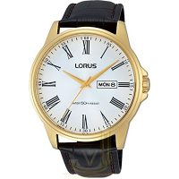 Lorus Day Date Gents Watch RXN10DX9