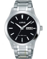 Lorus Mens dress watch RXN23DX9