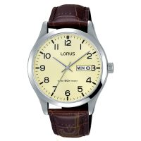 Lorus Day Date Gents watch RXN43DX9