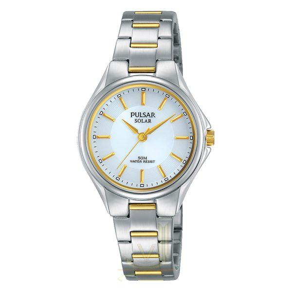 PY5035X1 Pulsar Ladies Bracelet Watch