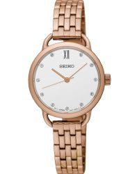 SUR698P1 Seiko Ladies Bracelet watch
