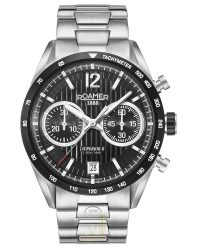 510902 41 54 50 Roamer Superior Mens Watch