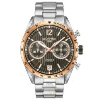 510902 49 64 50 Roamer Superior chrono II Watch