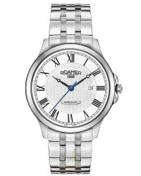 Roamer Windsor Gents Watch 706856-41-12-70