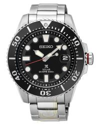 Seiko Prospex Sea 200m divers Watch SNE437P1